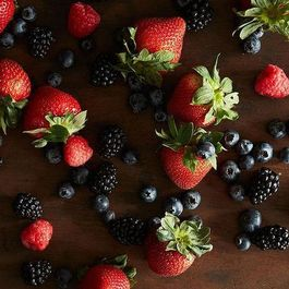 keeping berries fresh method by JBF OF BROOKLYN