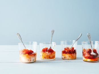 How to Turn Thai Iced Tea into a Full-Fledged Dessert