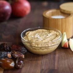 Apple Date Dip