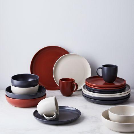 Modern Classic Ceramic Dinnerware