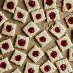 20 Cookies to Move to the Top of Your List