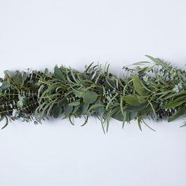 Mixed Eucalyptus Garland