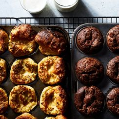 The Lofty Popovers You'll Make Again and Again