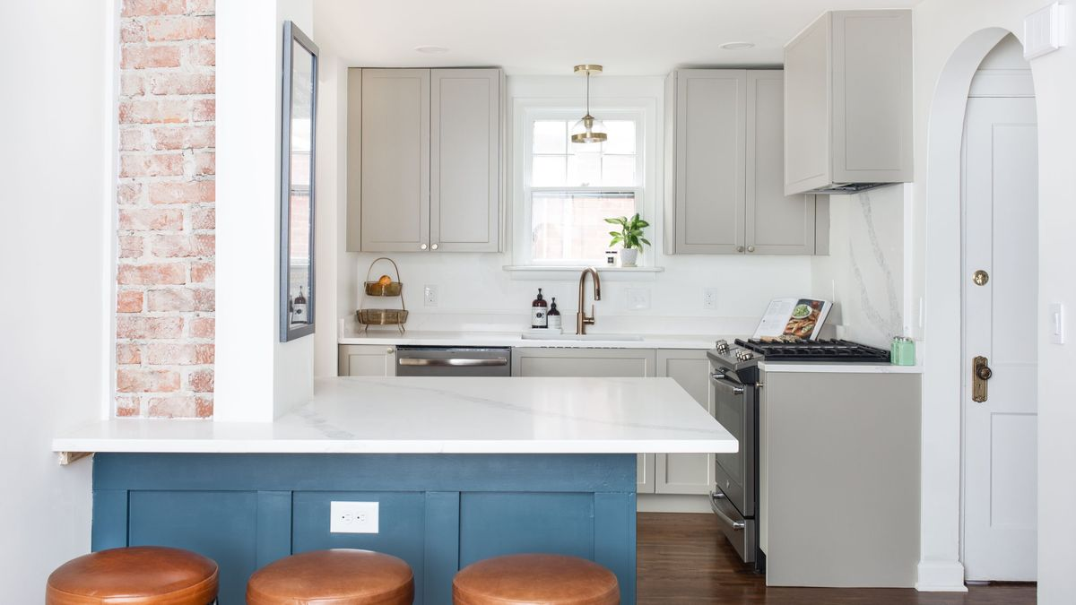 Cabinet Trends For 2020 Kitchen Cabinet Colors Of 2020
