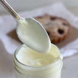 Making Crème Fraîche at Home