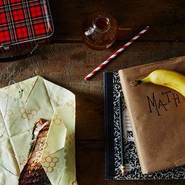 Bee's Sandwich Wraps (Set of 4)