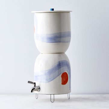 Ceramic Water Filter on Food52