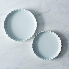 Round Tart Dish Bundle