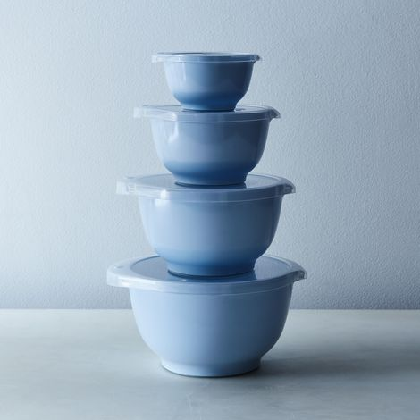 Margrethe Nested Tower Mini Prep Bowls (Set of 4)