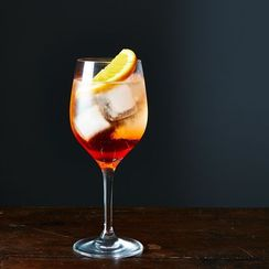 That Spritz Life: Drinking and Cooking Culture in Italy