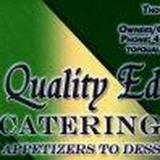 Topquality Ediblescatering