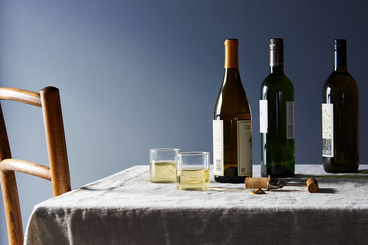 Plastic Wine Bottles Are on the Rise