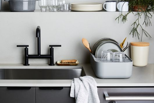 5 Little Things That'll Help Make the Most of Even the Tiniest Kitchens
