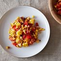 summer vegetable dishes