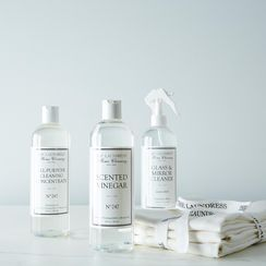 All Natural Scented Vinegar, All-Purpose Cleaner and Glass Cleaner