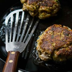 All-American Crab Cakes