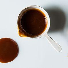 Not-So-Scary Caramel