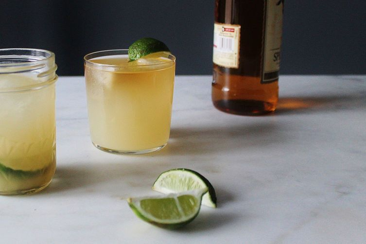 Homemade Alcoholic Ginger Beer