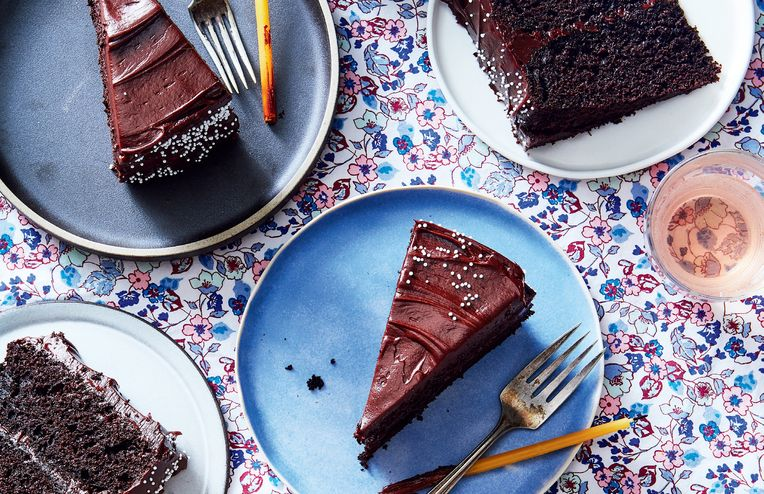 3 Weekend Baking Projects for When Your Heart Needs a Little Help
