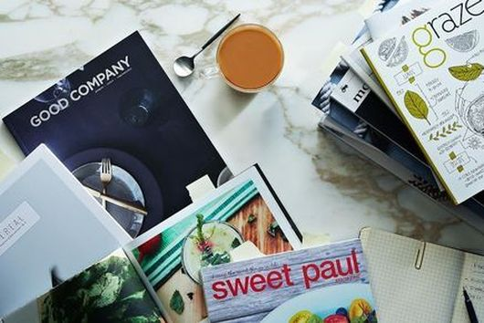 The 11 Indie Food Mags You Should Be Reading