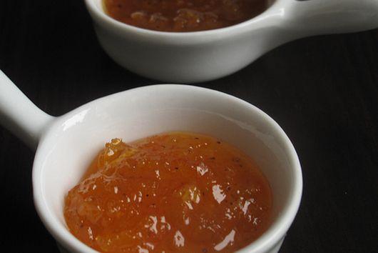 Kumquat Smoothie Jam