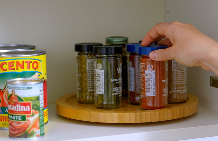 How to Organize Your Pantry—& Keep It Shipshape