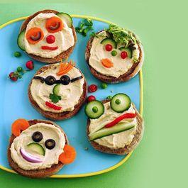 Appetizers by PalaisDesChat