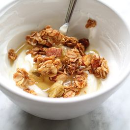 F2702d29 8fed 4521 acc7 107781b066cc  vanilla raisin granola www.the chefs wife.com