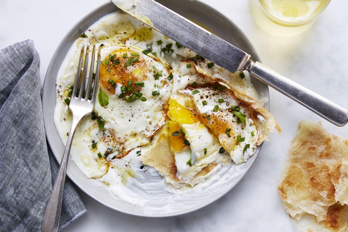 31 mejores recetas de huevo: platos fáciles de huevo para el desayuno, el almuerzo y la cena 15