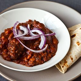 9 Chili Recipes That Are Like a Warm Hug