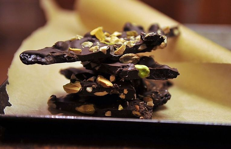 Make Ancho Chili Bark: A Smoky, Spicy Snack