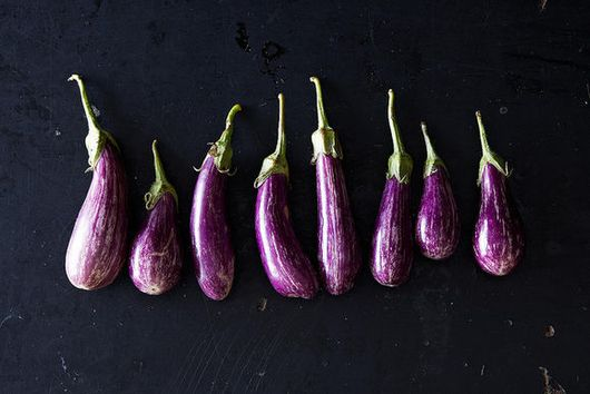 How to Prep Eggplant