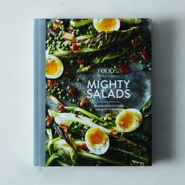 PRESALE Signed Copy: Food52 Mighty Salads