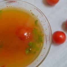 Cherry Tomato Rasam