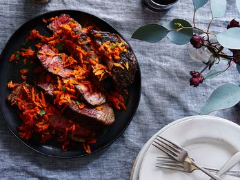 This Recipe Will Make You Rethink the Way You Sear Steak