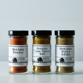 Chicken For Dinner Spice Collection (Set of 3)