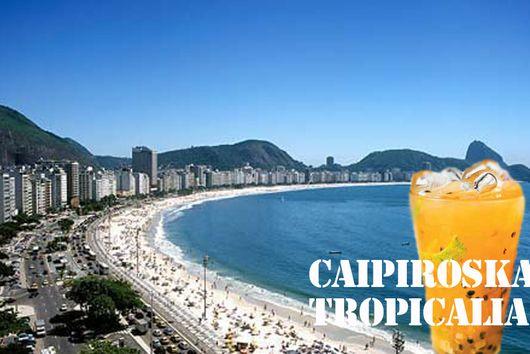 Caipiroska Tropicalia