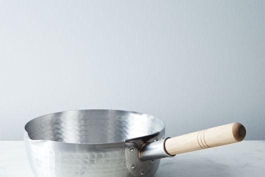 Aluminum Pot with Handle