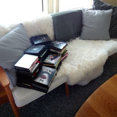 4 Tips for Paring Down Your Belongings Before a Big Move
