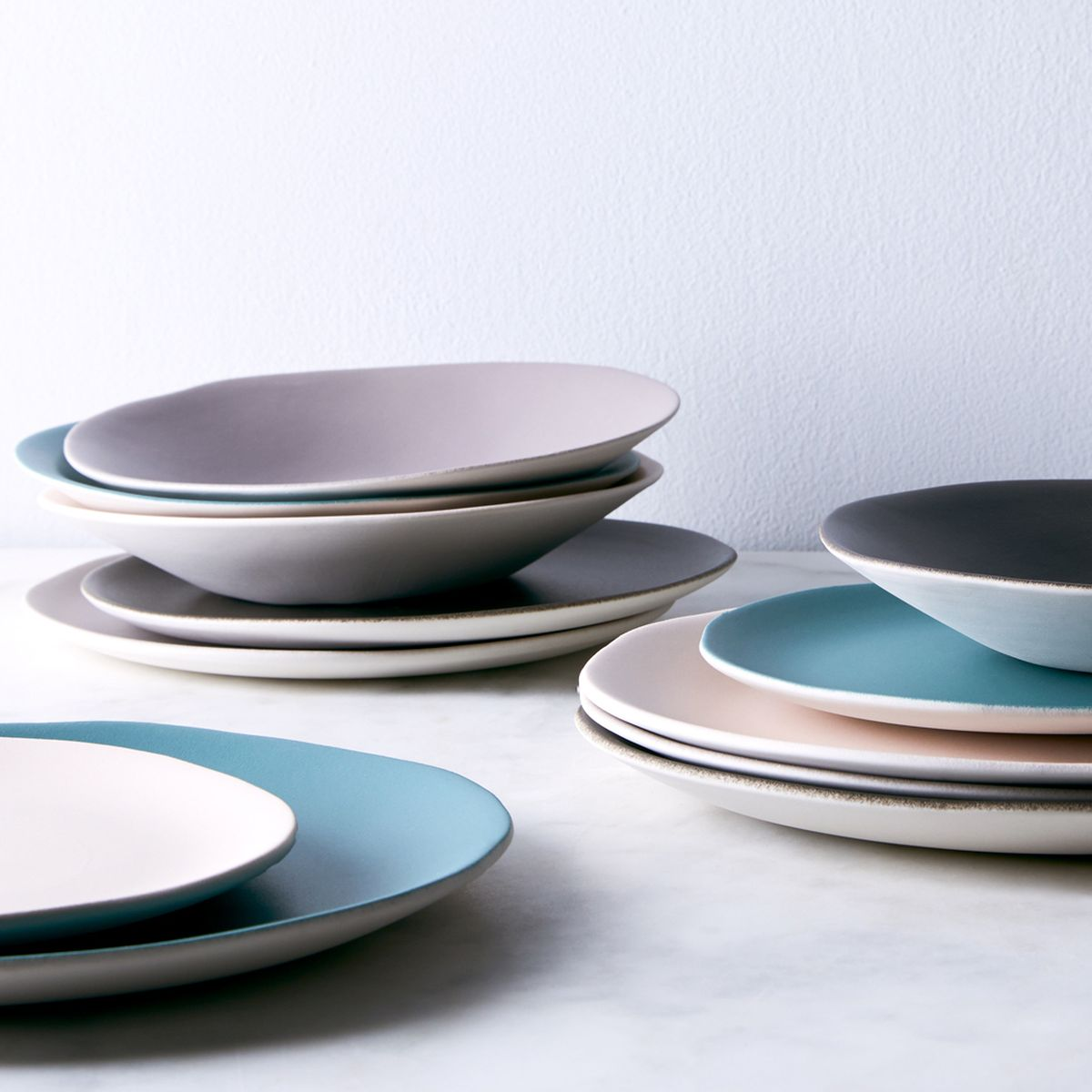 Handmade French Dinnerware That S As Durable As It Is Beautiful