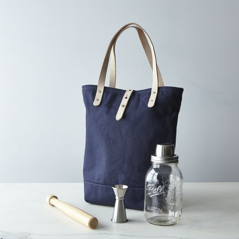 Cocktail Tote Kit