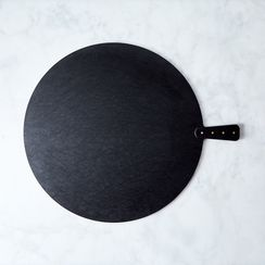 Food52 x Epicurean XL Matte Black Natural Fiber Cutting Boards