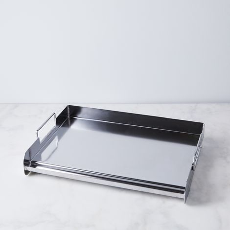 Stainless Steel Griddle