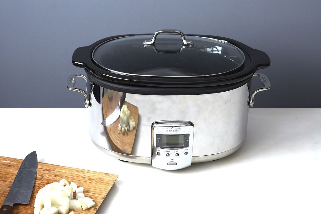 Slow Cooking on Food52