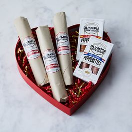 Olympia Provisions Sweetheart Gift Box