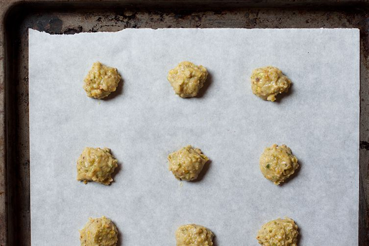A Pistachio Cookie Recipe From Italy's Most Famous Pistachio Farms