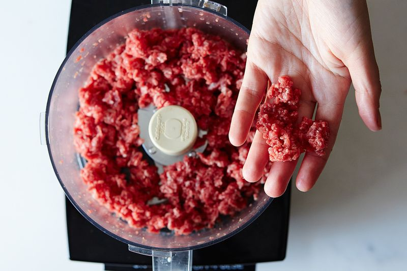 All About Grinding Meat