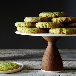 Pea Cookies