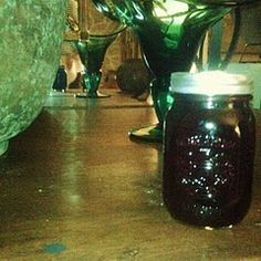 Boysenberry Blueberry Jam