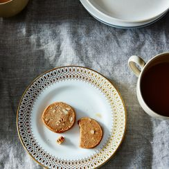 Unna Bakery's Swedish Ginger Snaps
